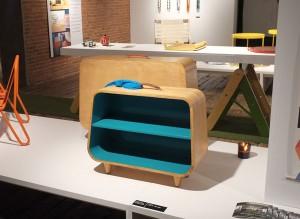 Maleta por Jose Roberto による、木製のスーツケース