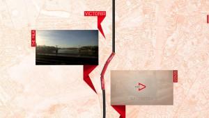 路線上の各所で車窓とミュージックを楽しめるYoutube動画が登場。