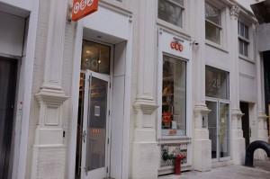 「CB2」SOHO店