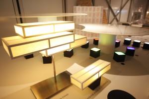 寺内ユミ(寺内デザインオフィス) 「ライト アンド シェード」