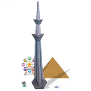 paper_model002