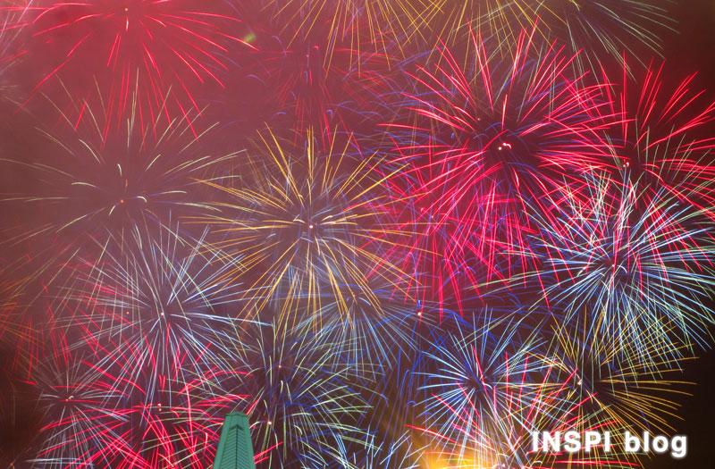 商用利用も可能な花火大会の無料写真イラスト素材まとめ インスピ