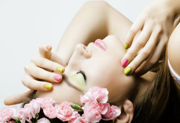エステ、美容院、ネイルサロンの販促に使えるデザイン素材おすすめ | インスピ
