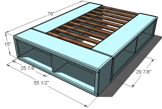 knockoffwood full storage bed 4 (1)