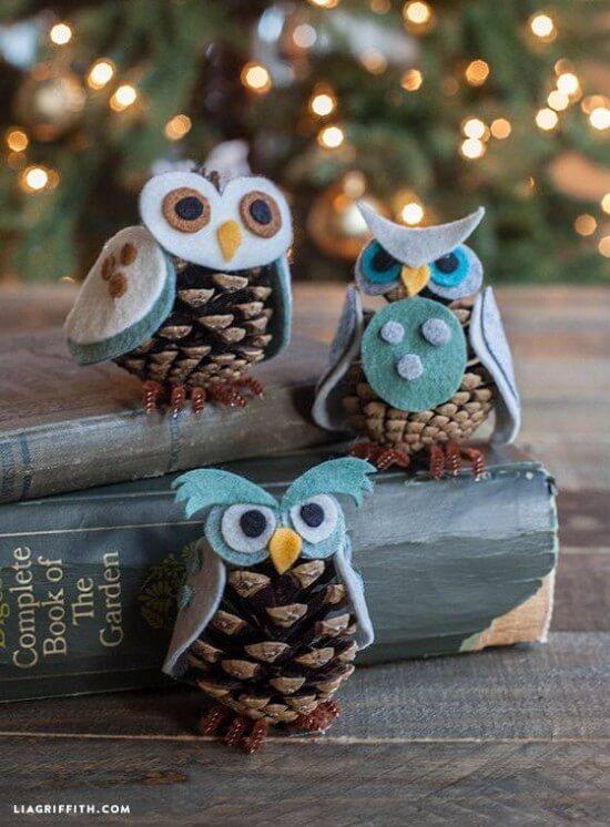 Pinecone-Owls--550x746